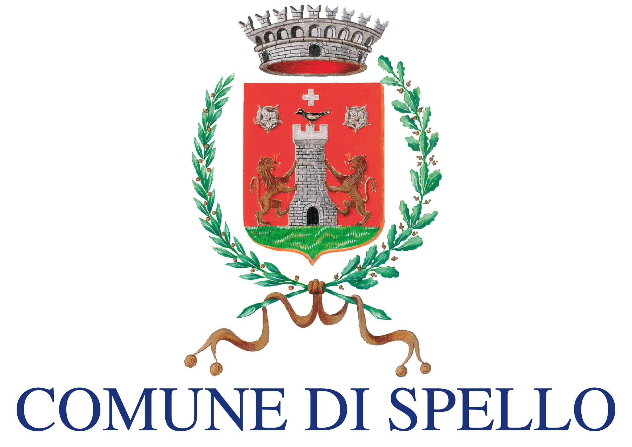 City of Spello