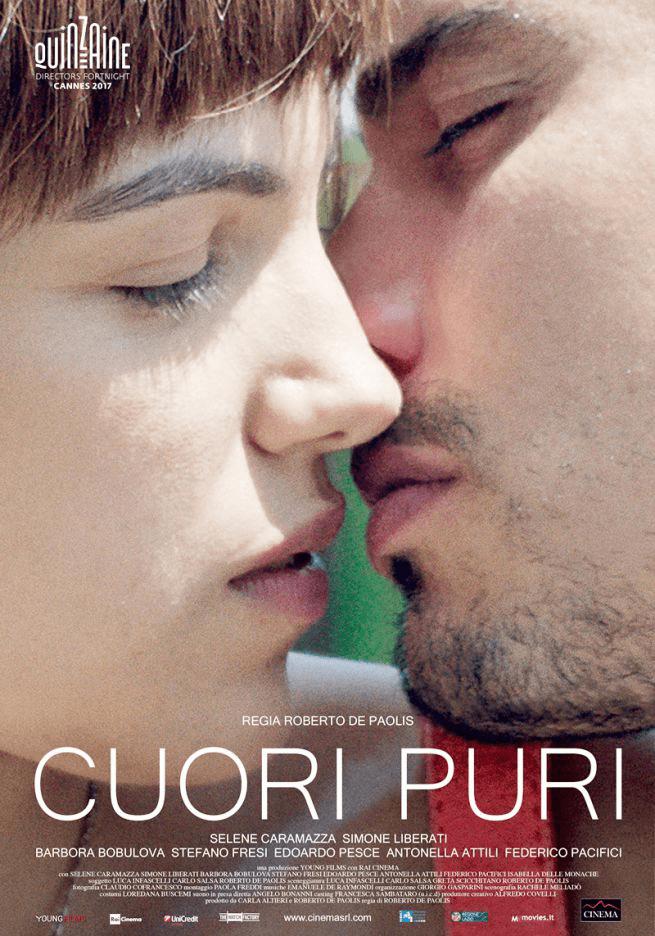Pure Heart Movie