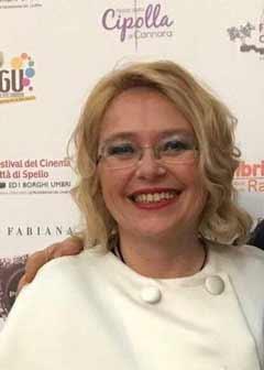 Donatella Cocchini