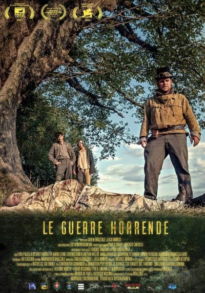 Le Guerre Horrende Film