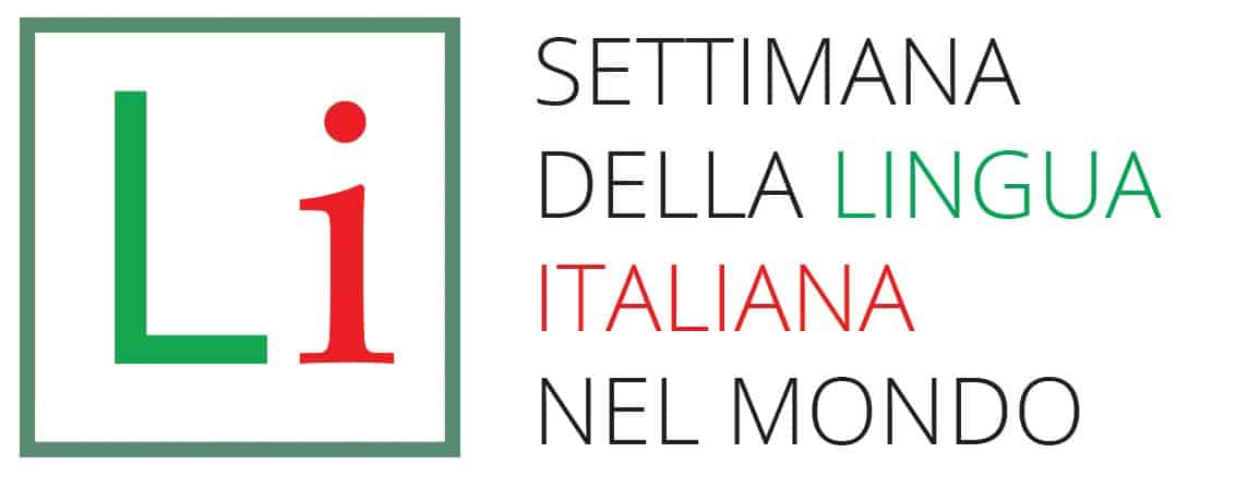 Week of the Italian Language in the World